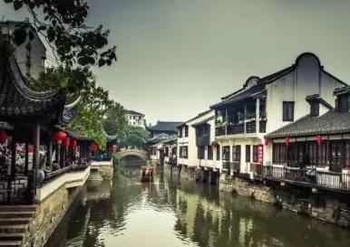 上海这十个古镇的特色美食 全吃过的请举手!