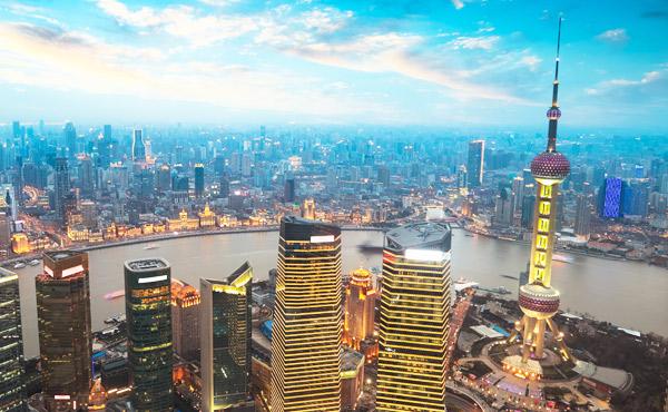 上海奋楫高质量发展