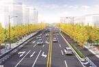 上海青浦区西虹桥:打造城市精细化管理示范区