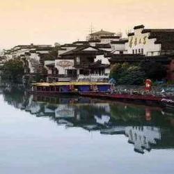 海安江淮文化园