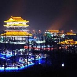 东台西溪旅游文化景区