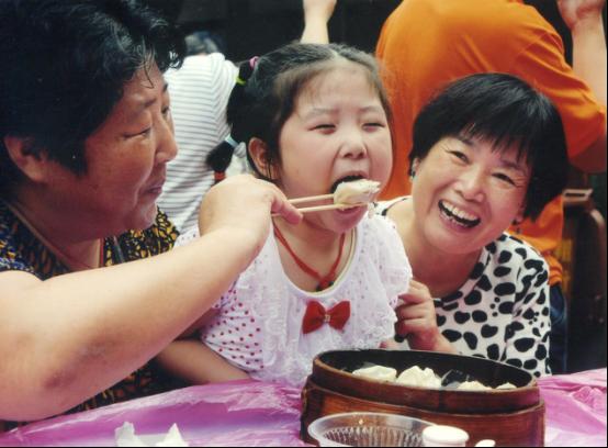 """【攻略】吃遍旅游节 """"老饕""""和""""小吃货""""看过来"""