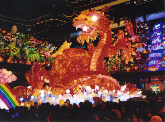 【攻略】乐游金秋上海 所有笑脸都定格在这里