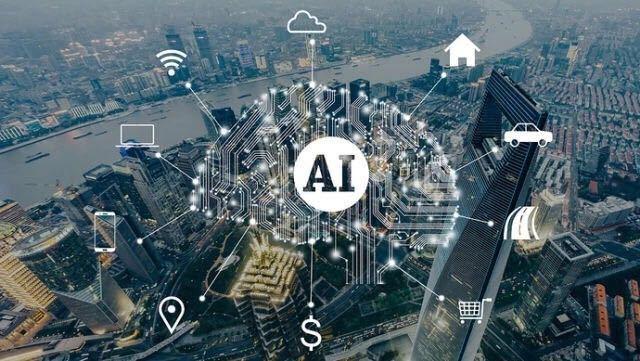 世界那么大,先来上海看看AI