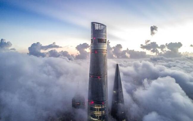 短视频 | 澳门永利网上娱乐中心:海上云中,一脉相承