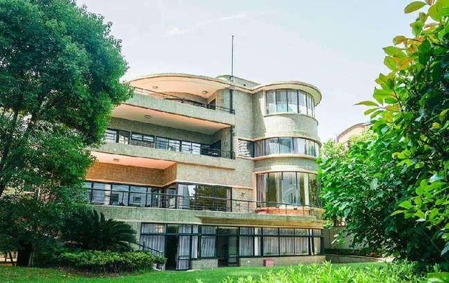短视频   阅读建筑——绿房子