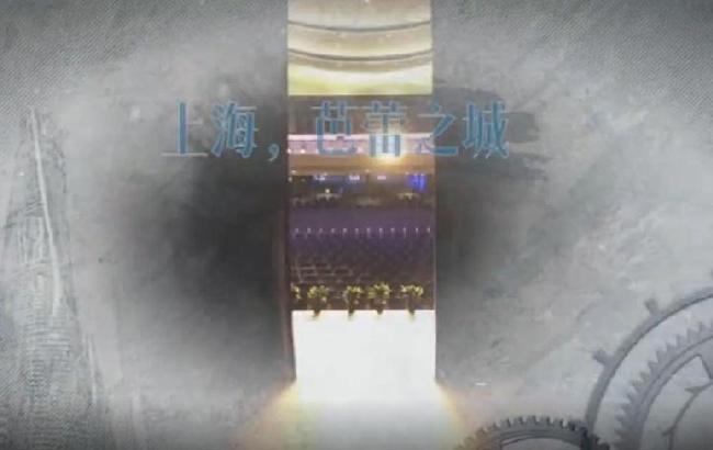 短视频|上海,芭蕾之城
