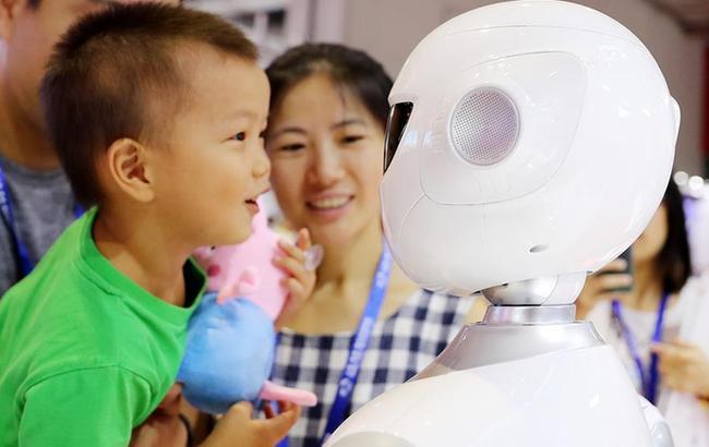 第二十届中国国际工业博览会在澳门永利网上娱乐开幕