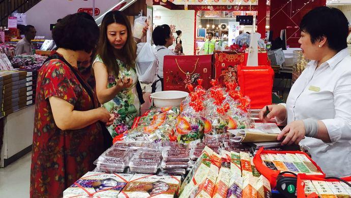上海可以买些什么伴手礼回家 哪些店铺值得信赖