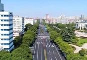 盈淀路通车 江苏昆山至上海青浦新增两条公交线