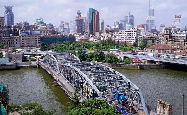 """沪公布7条""""微旅行""""线路!阅读上海经典建筑"""