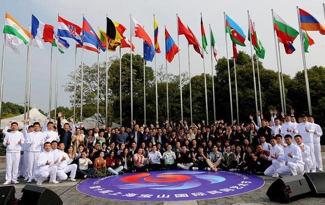 第十届上海宝山国际民间艺术节即将启动