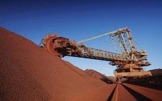 国内钢价涨幅收窄 铁矿石市场稳中有升