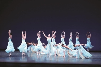 致敬之余,可否对芭蕾有更新的期待