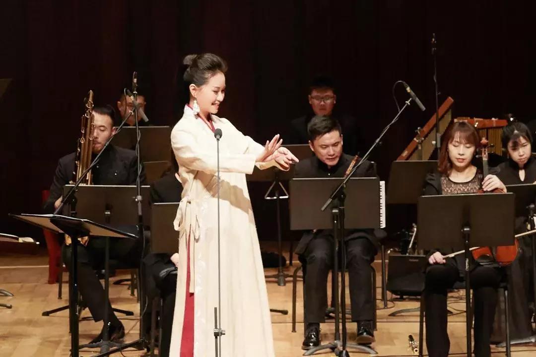 雷佳演绎新国风 15首民歌勾勒中华多彩音乐版图
