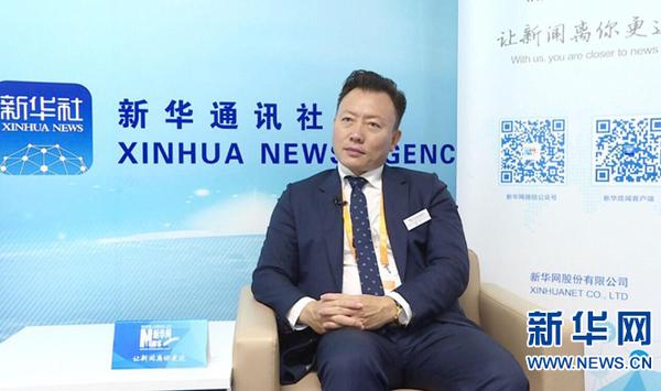 通内斯食品集团中国区总裁刘东:打造优质食品追溯系统 为安全消费护航