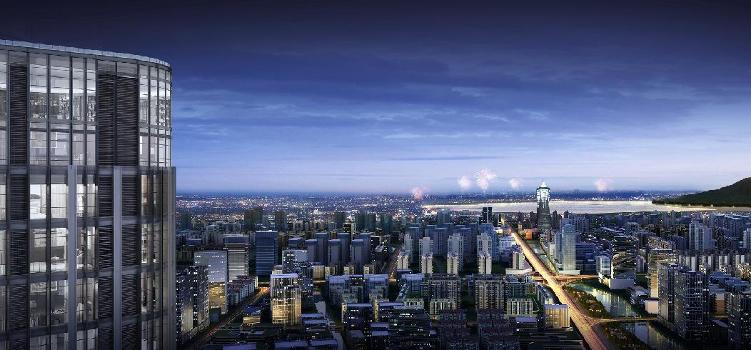 更好的城市:细节成就品质