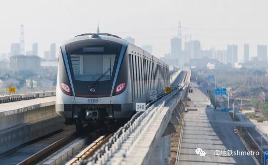 沪、杭、甬地铁二维码有望年内互联互通