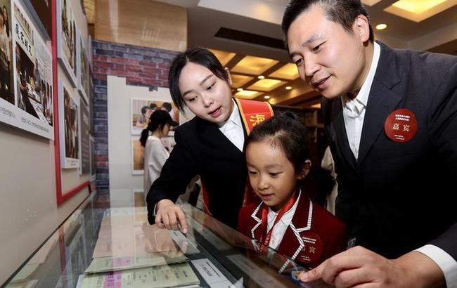 上海:寻溯家庭生活印记 见证改革开放历程