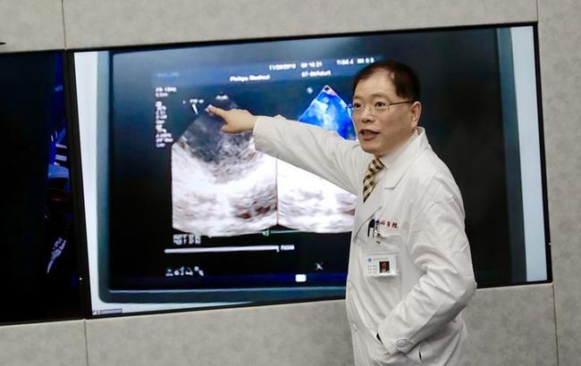 沪疆合作远程精准指导微创手术救治先心病患儿