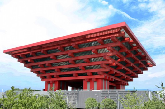 沪上这12家美术馆可凭个人信用享受免票优先逛