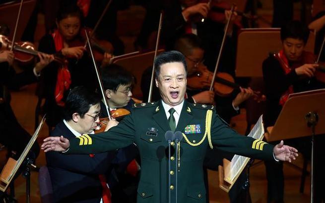 上海交响乐团音乐厅举行新年音乐会
