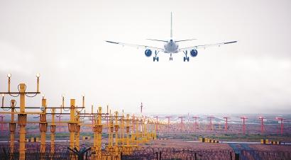 """服务近1.18亿人次 """"航班正点""""提升显著"""