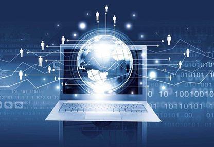 沪首个大数据产业基地 市北高新去年税收增20%
