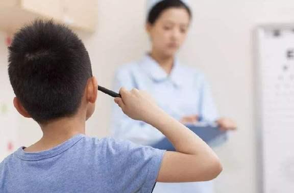 闵行打造青少年近视防控体系 给儿童建眼科档案