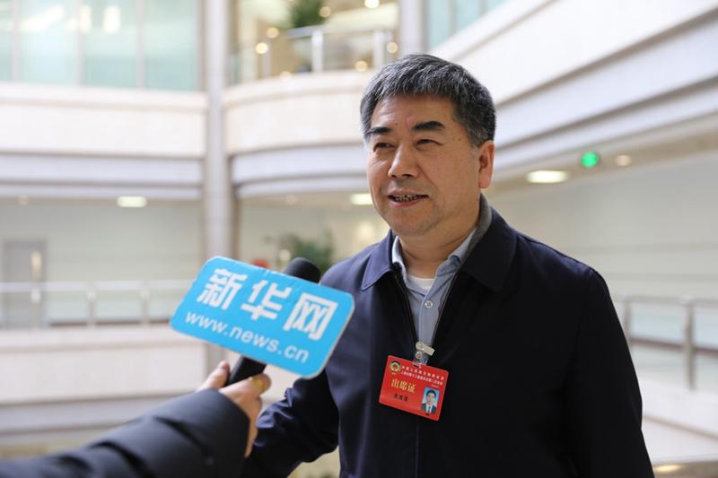 """焦瑾璞委员:将澳门永利网上娱乐金融标准推向""""一带一路""""国家和地区"""