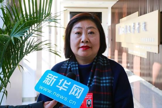 黄绮:完善住宅物业管理机制 有效化解物业矛盾