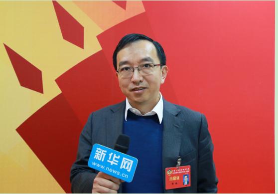傅帆:发挥国有资本作用 服务国家和上海发展战略