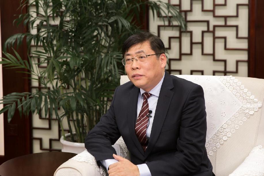 """黄浦区委书记杲云谈旧改:""""绣花""""用功夫 """"蜗居""""有希望"""