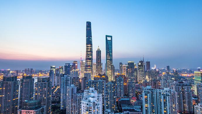 """营商环境改革 越来越多企业觉得""""上海变快了"""""""
