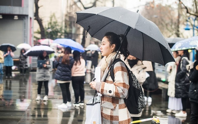 澳门永利网上娱乐艺考,雨中逐梦