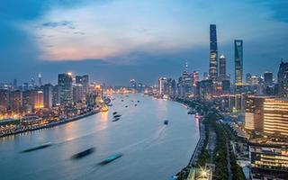 """上海吸引外资实现""""开门红"""" 折射外商看好在华发展"""
