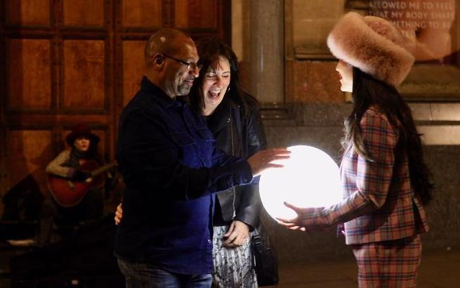 澳门金沙博彩官网青年艺术家作品首次亮相英国诺丁汉青年艺术双年展
