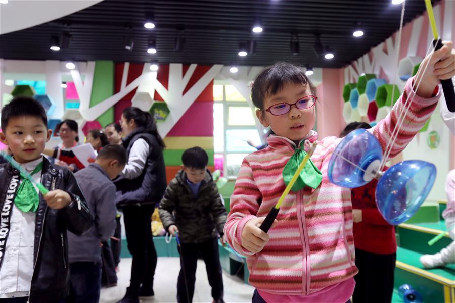 上海:小学生放学后免费晚托服务延时至下午6点