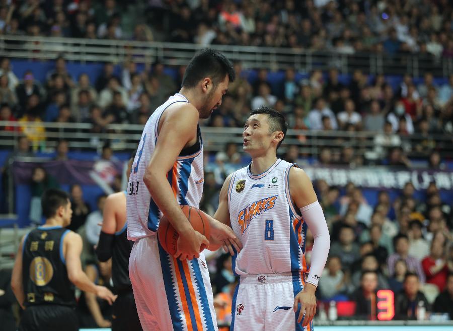 上海男篮黯然离场 下赛季如何更好归来?