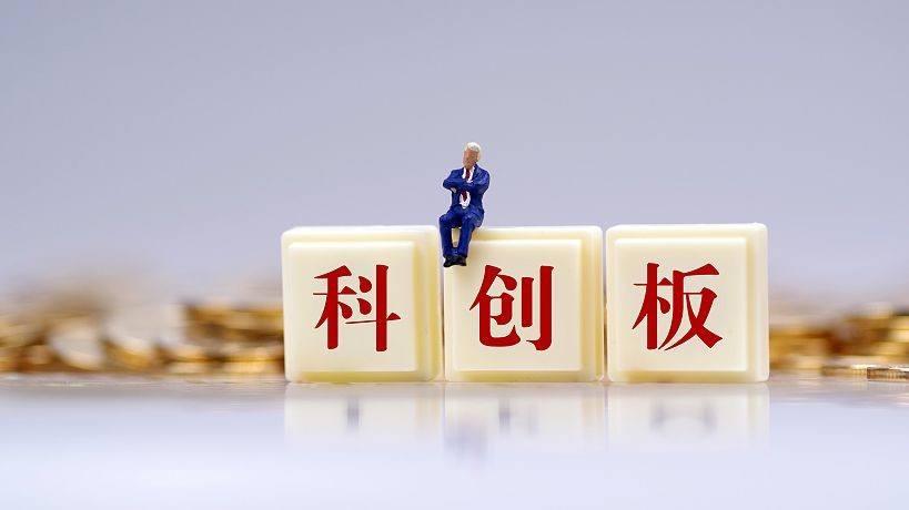 科创板 上市委咨询委候选名单揭晓
