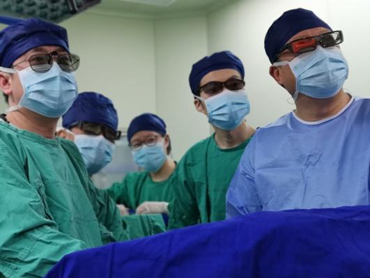 上海岳阳医院周嘉:针刺麻醉具有独特发展空间