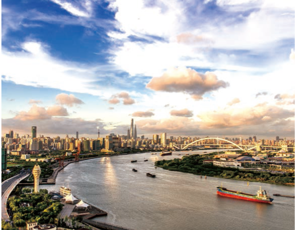 看大戏游上海文化旅游手册(主题游线)