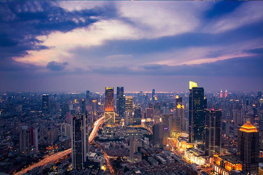 """上海徐汇打通营商服务""""最后一公里"""""""