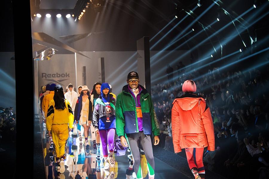 上海时装周正孕育出一片关于风尚的丰沃土壤