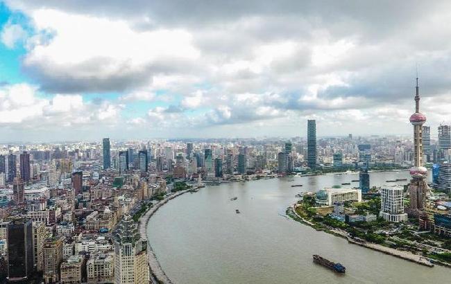新改革孕育新动能——上海互联网经济浪潮涌动