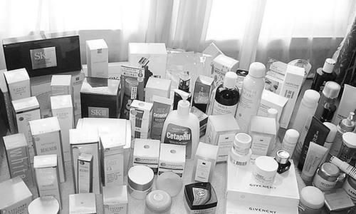 國家藥監局:化粧品原料中添加微量防腐劑等可不標注