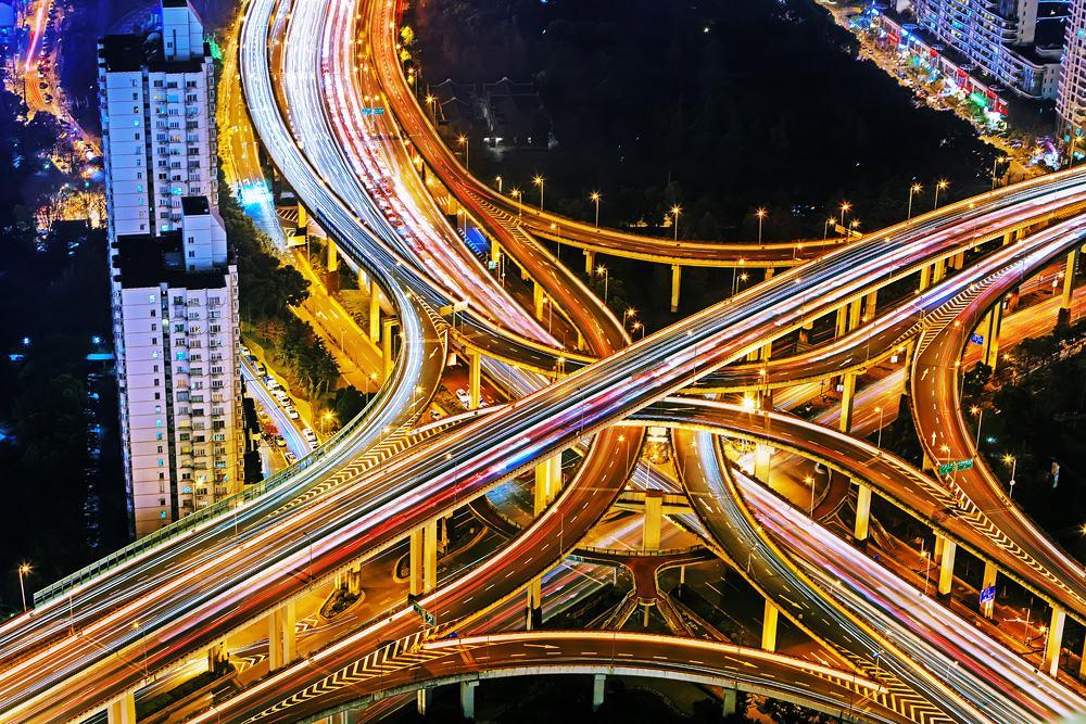 注意!G1501上海绕城高速公路将更名为G1503