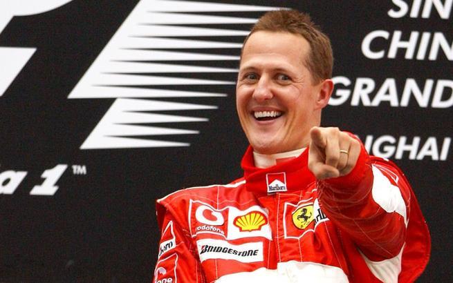 F1与上海的不解之缘