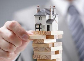 商品住宅成交稳中略降 三四线住宅销量有所回调
