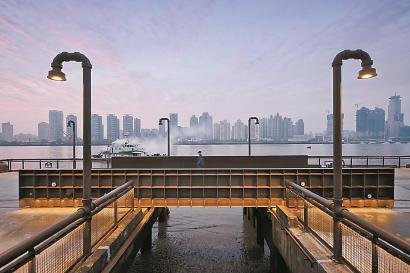 上海城市空間藝術季9月揭幕